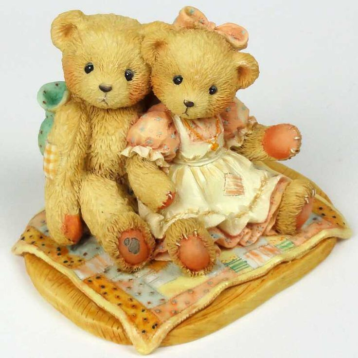 35 best cherished teddies love images on pinterest teddy bear heidis cherished teddies galerie nathaniel and nellie its twice as nice with thecheapjerseys Gallery