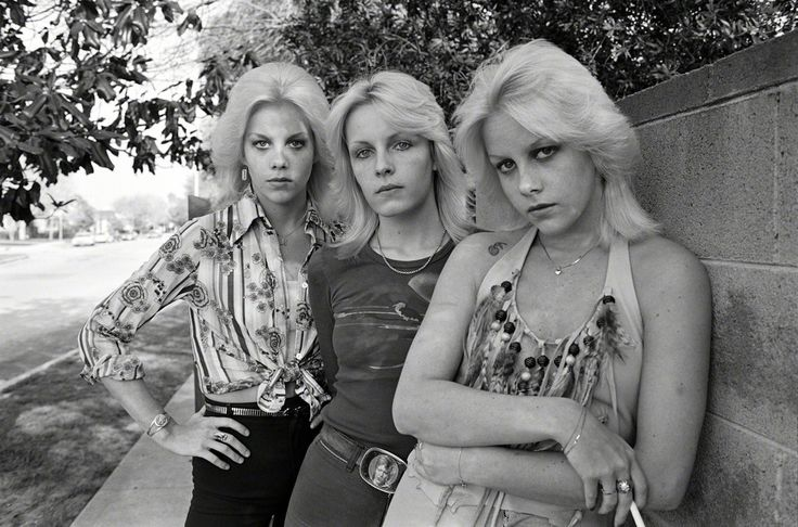 These Photographers Captured Blondie, Joan Jett, and the Women of Punk