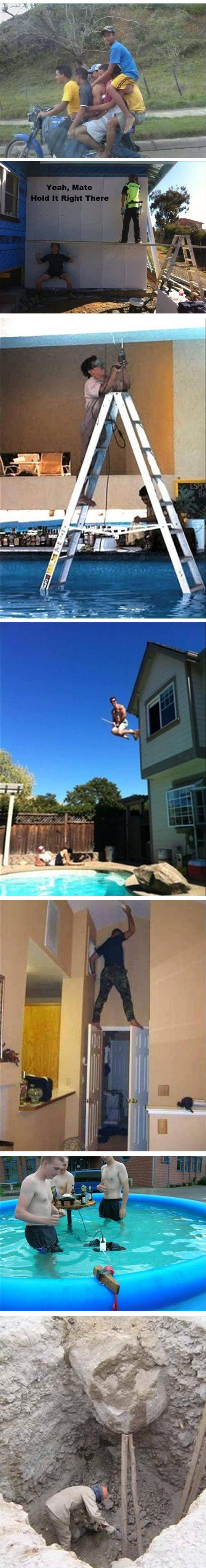 This is why women live longer than men... - The Meta Picture