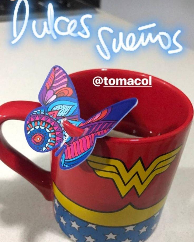 Dulces sueños y a recargar energías porque mañana es otro día para conquistar el mundo 🌛🌠 gracias a la hermosísima @natysanchez05 por compartirnos esta imagen 😗😗 #ActitudTomaCool #TOMACOL #tomacolovers #tisanamariposa #artesanal #natural #saludable #relax #noche #descanso #tea #aromatica #tisana #TuMejorVersion #masNaturalMasPlacer