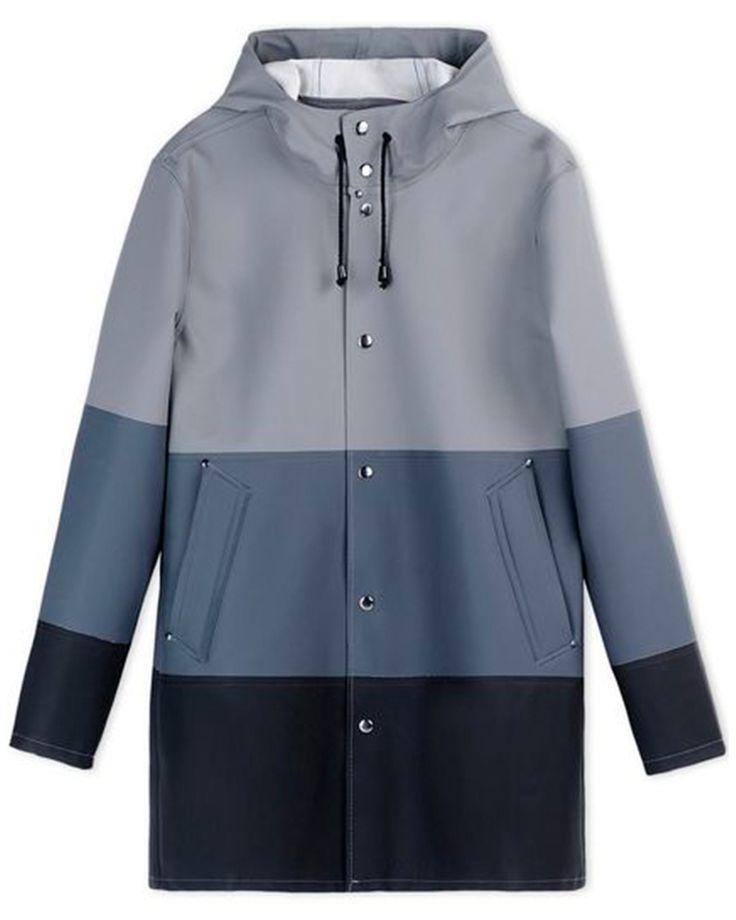 Summer mac rain wear