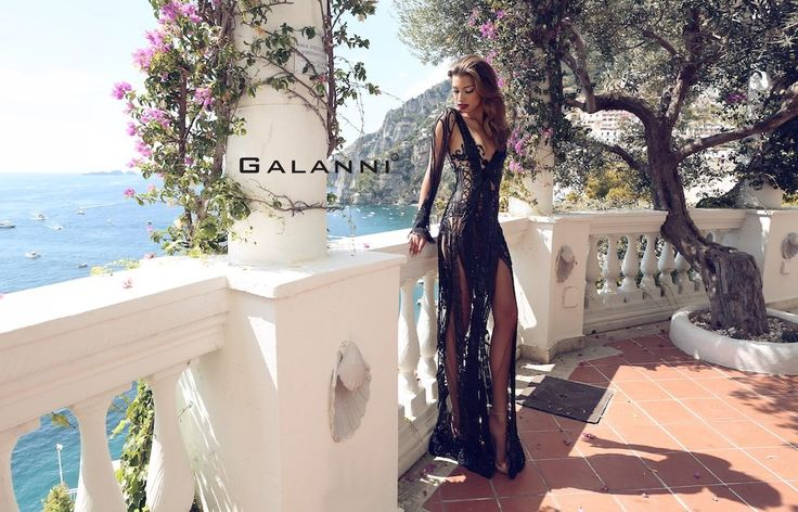 GALANNI ® Lombardi | Made To Order | By Appointment Only