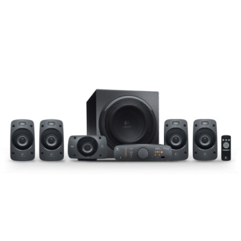 speaker 51 surround sound z906 amazoncom logitech z906 surround sound speakers
