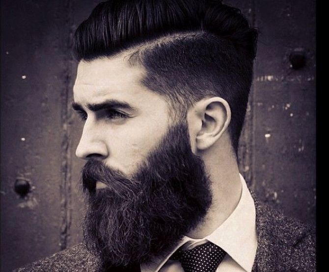 10 best ideas about cool beards on pinterest beard styles bearded tattooed men and bearded men. Black Bedroom Furniture Sets. Home Design Ideas