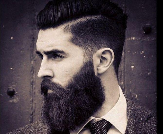 10 best ideas about cool beards on pinterest beard styles bearded tattooed men and bearded men. Black Bedroom Furniture Sets. Home Design Ideas