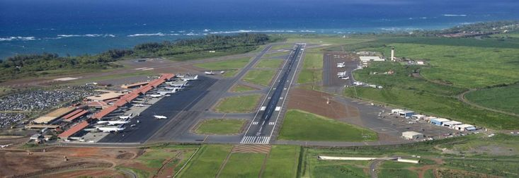 airports on maui | Kahului Airport on Maui | Maui Hawaii