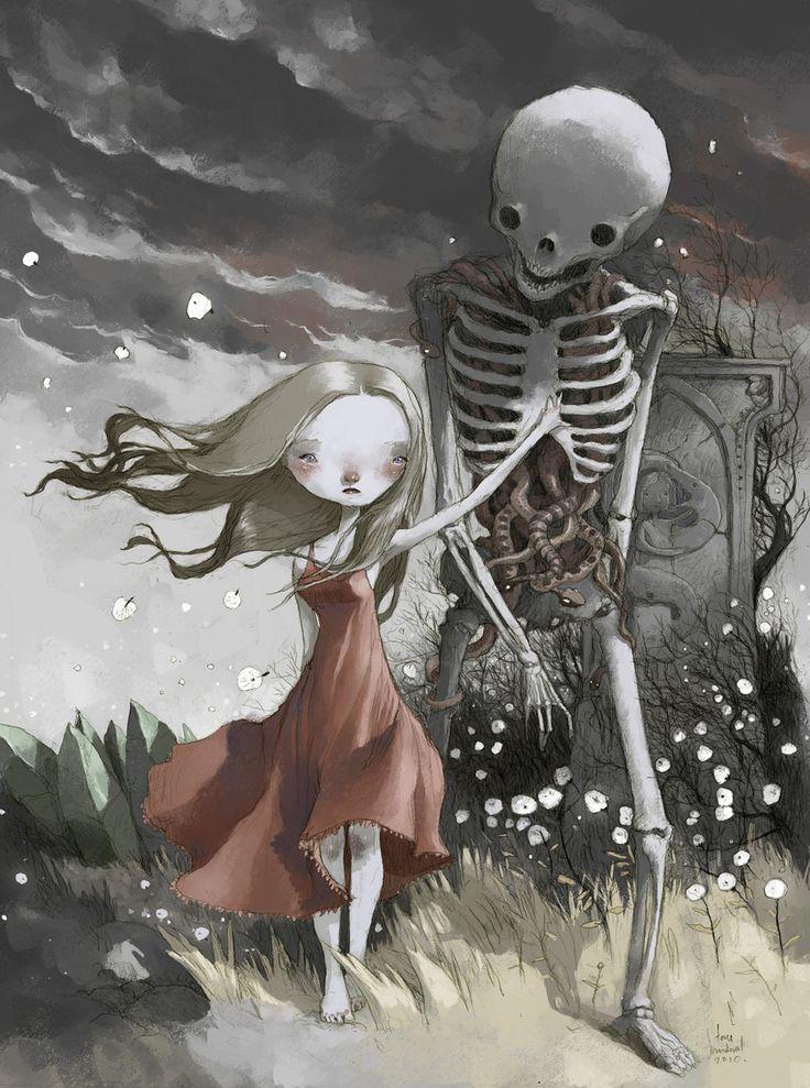58 best Macabre images on Pinterest | Skeletons, Macabre and Skulls