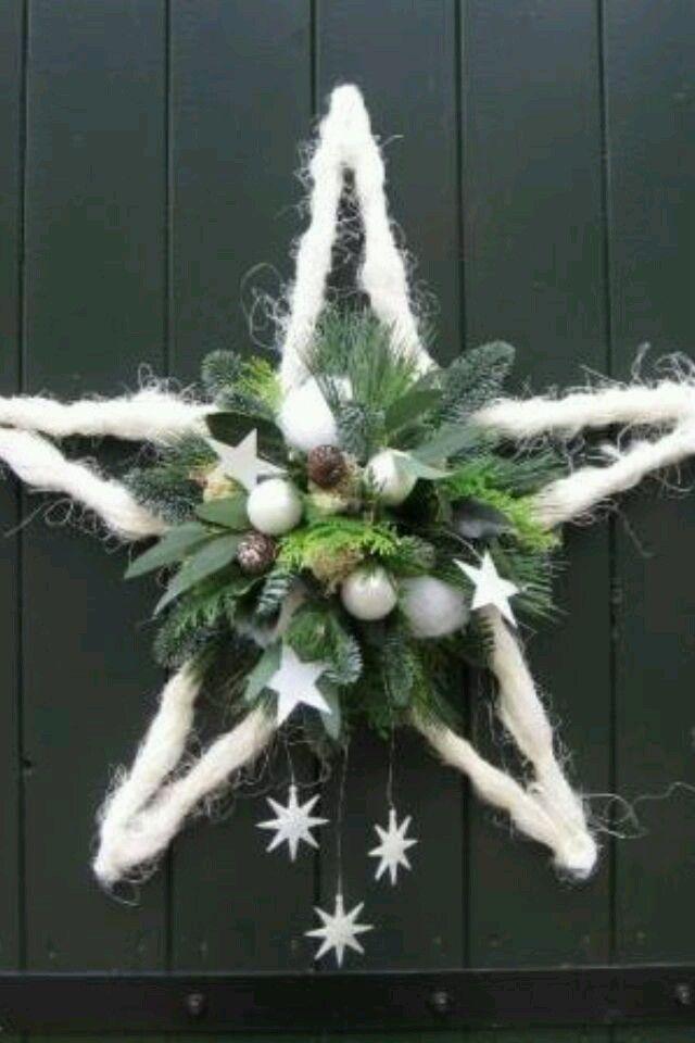 Kerstster -