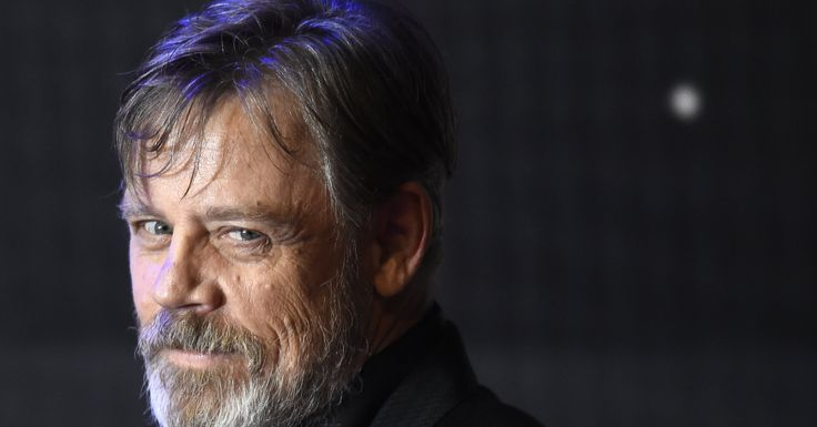 Mark Hamill Shuts Down Trump's Latest Complaint With 3 Blistering Words | HuffPost