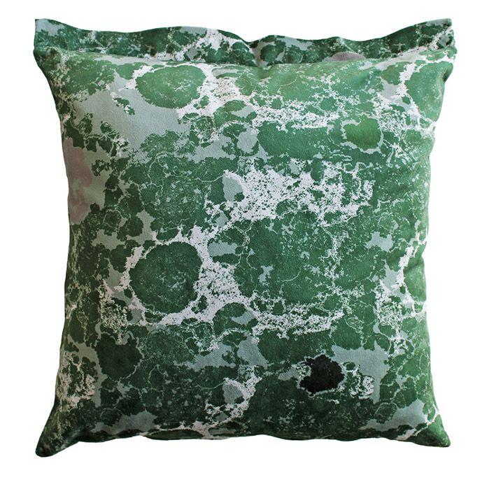 Grönhult, design Hillevi Pärn