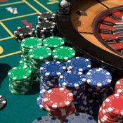 Casino Night in Blackpool