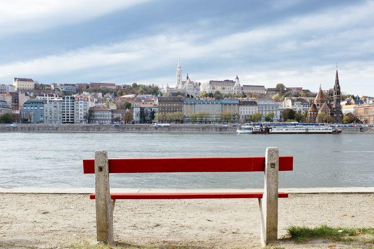 A Duna (The Danube) Budapest
