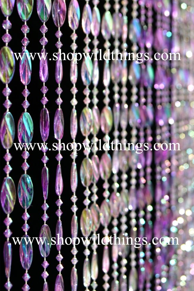 17 Best Images About Beaded Curtains And Drapery On Pinterest Fringes Macrame Curtain And Window