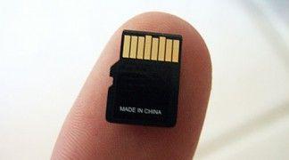 Récupération de données sur micro SD possible?