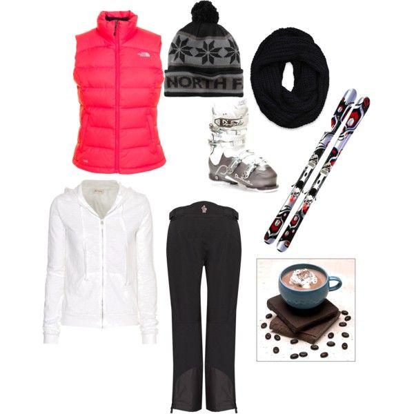Cute ski outfit for me, @Nicole Novembrino Novembrino Novembrino Novembrino Novembrino Miller, and kimmi