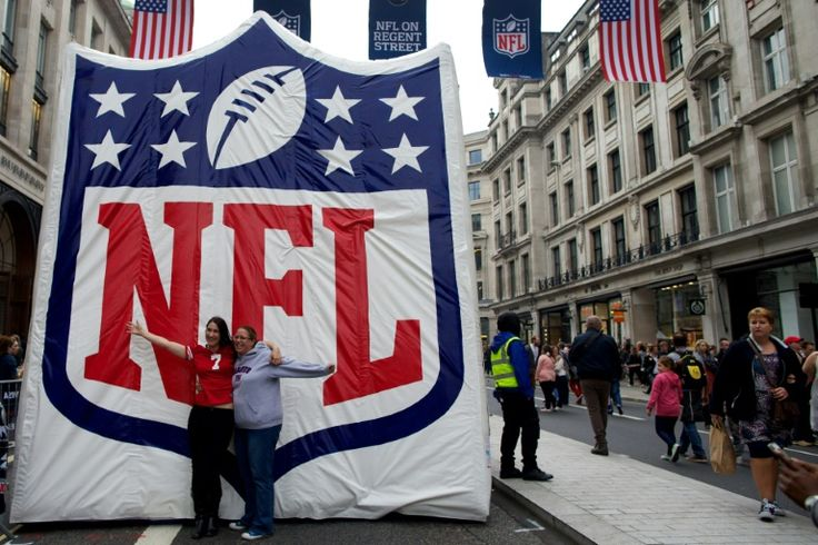 Verizon wins streaming rights for NFL London game