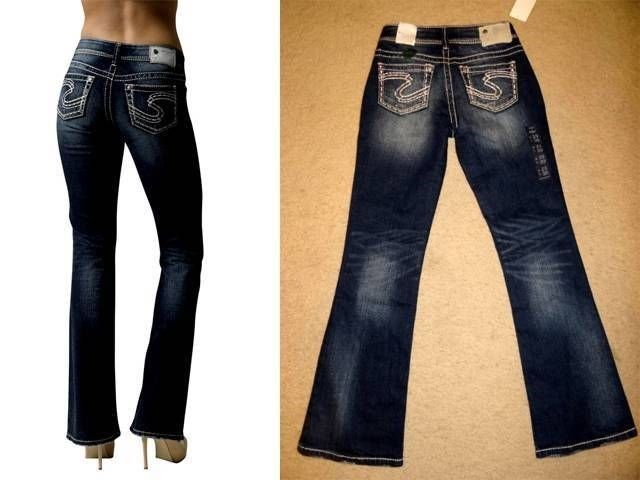 Latest Fashion Trend of Jeans 2017 | Is Jeans - Part 210
