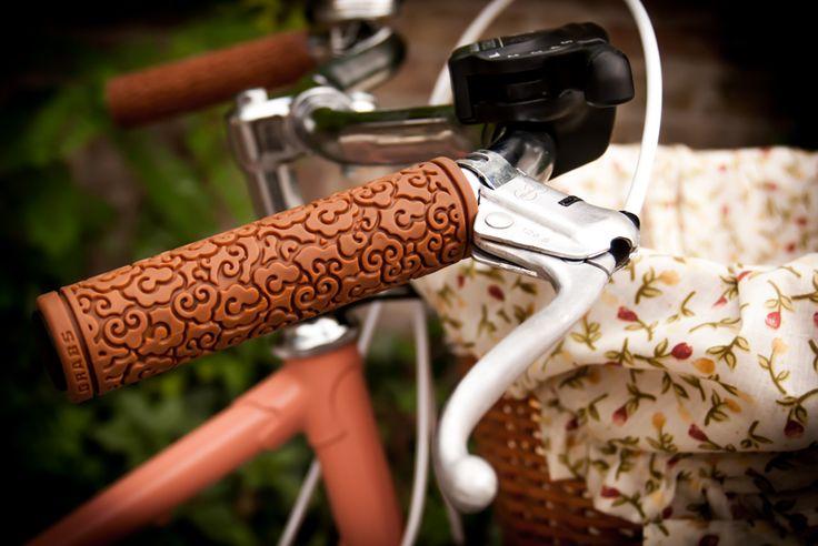 vintage bicycle design - Budapest www.vintagebringa.hu