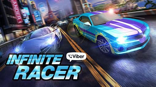 Download Gratis Viber Infinite Racer Apk Terbaru 2017 For Android  Download Free Viber Infinite Racer Apk Terbaru 2017 For Android : good night buddy FilePikmi all back again with admin who always update Latest games android for you all. The game is certainly has a very nice and interesting to play, Viber Infinite Game Racer Mod Apk Unlimited Money is a racing...