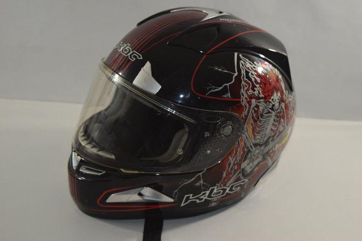 KBC Helmet - Size XL