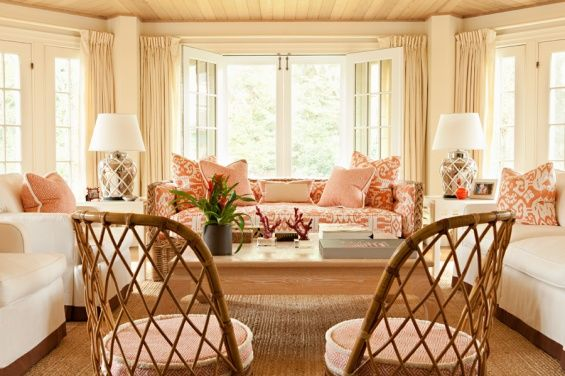 In Good Taste:  Leta Austin Foster /  Love the subtle tones and muted colors that define her palette.