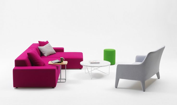 Looking for an environmentally friendly option? Try the Coast - sofa | Products | GECA