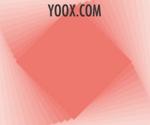 Yoox codice sconto del 10% extra su tutti gli acquisti fatti da smartphone e tablet fino alla mezzanotte di domenica 15