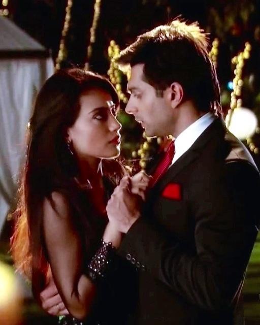 "Asad and Zoya on a date! QUBOOL HAI—Episode 150 *Karan Singh Grover; Surbhi Jyoti"" LOVE AsYa! <3"
