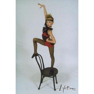dance moms paige | Dance Moms Paige's Dance Pictures myLifetime.com - Paige Denim