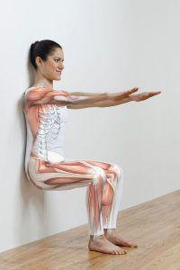 Стройные бедра и подтянутый пресс с помощью одного уникального упражнения