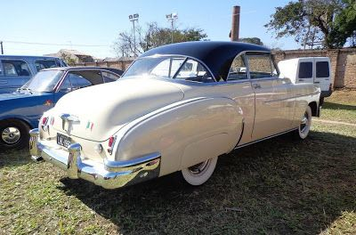 Museu Roberto Lee : 50 anos … O CCAMC ESTEVE PRESENTE | CCAMC – Clube de Carros Antigos de Mogi das Cruzes