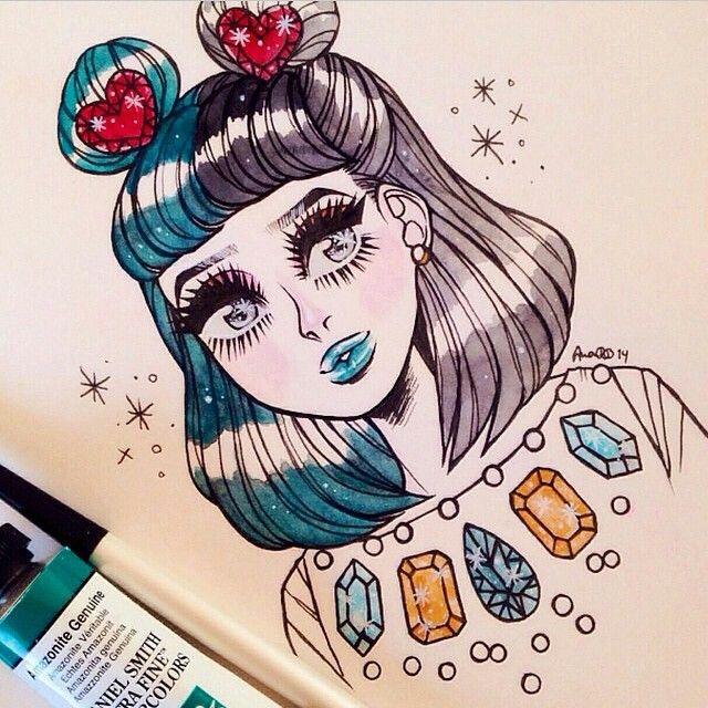 ~~ Pinterest: wisteria~~