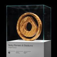 Nicky Romero & Stadiumx - Harmony // OUT NOW by nickyromero on SoundCloud