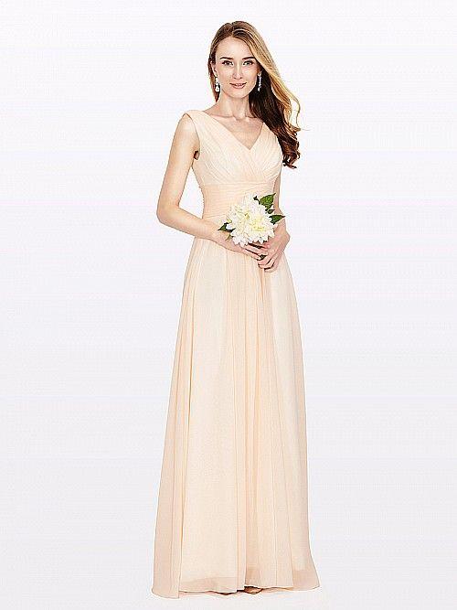 28 best Brautjungfernkleider images on Pinterest   Prom dresses ...