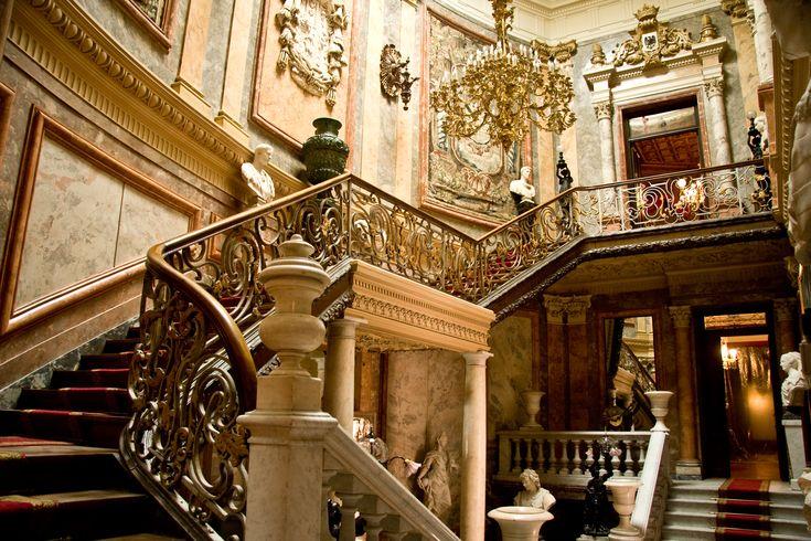 Madrid: Museo Cerralbo (Calle Rodríguez 17)