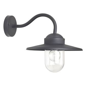 KS Verlichting Dolce Retro Wandlamp