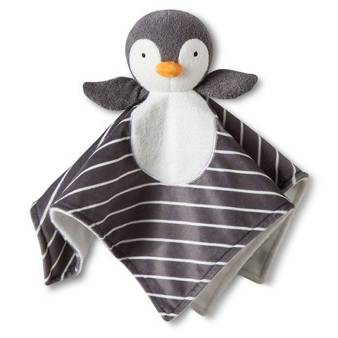 Security Blanket - Holiday Penguin - Circo™