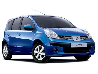 Nissan Note Buying Facts
