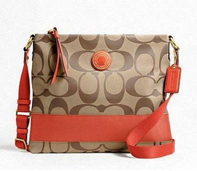 Coach Bag NWT Genuine Coach Swagger mini tote/crossbody. Tan and brown pebble grain leather with top jacket zipper. Embellished with dark gray metal hardware and Coach tag. ?Trades Coach Bags Crossbody Bags