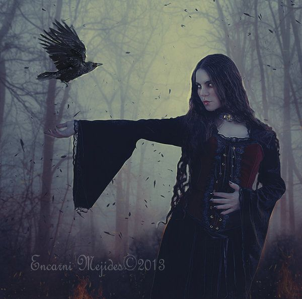 320 Best Images About Witches On Pinterest