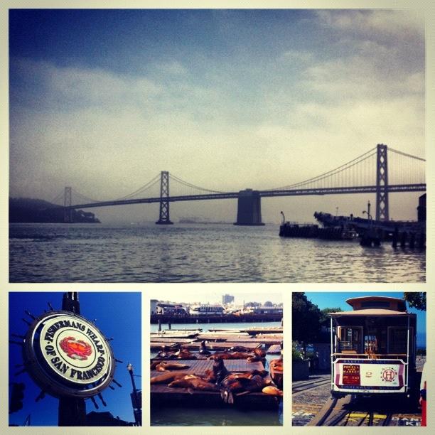 San Francisco summed up
