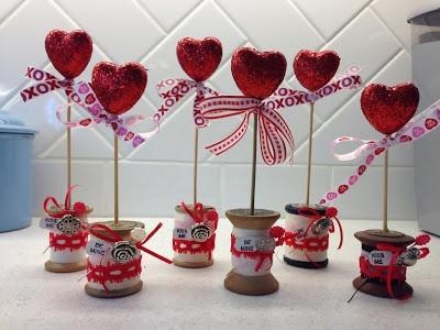 Valentine project
