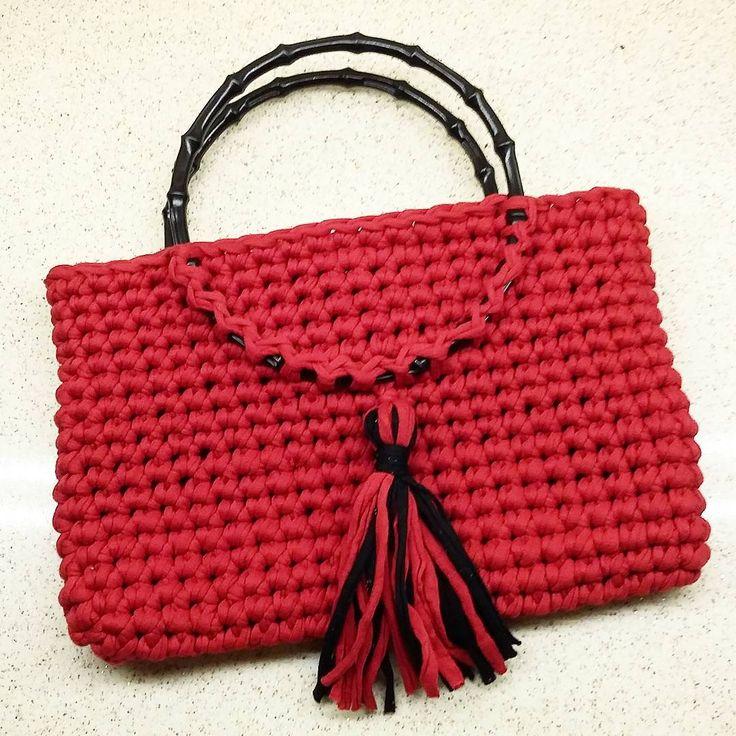 Cotton yarn bag #arte #insta #vsco #istanbul #colors #special #instagram #artwork #cotton #handmade #bag #model #crochet #örgü #elişi #draw #art #turkey #color #artwork #arts #colour #artist #clutch #instaart #hediyelik #clutch #followforfollow http://turkrazzi.com/ipost/1525606050798114320/?code=BUsCp7FAhYQ
