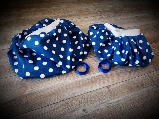 Baloon skirt