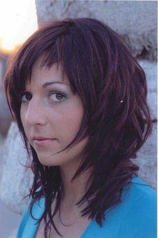 Haarschnitt Kinnlang Fransig Stilvolle Frisuren Beliebt In Deutschland