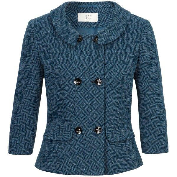 815 best зимние костюмы images on Pinterest   Chanel jacket, Coco ...