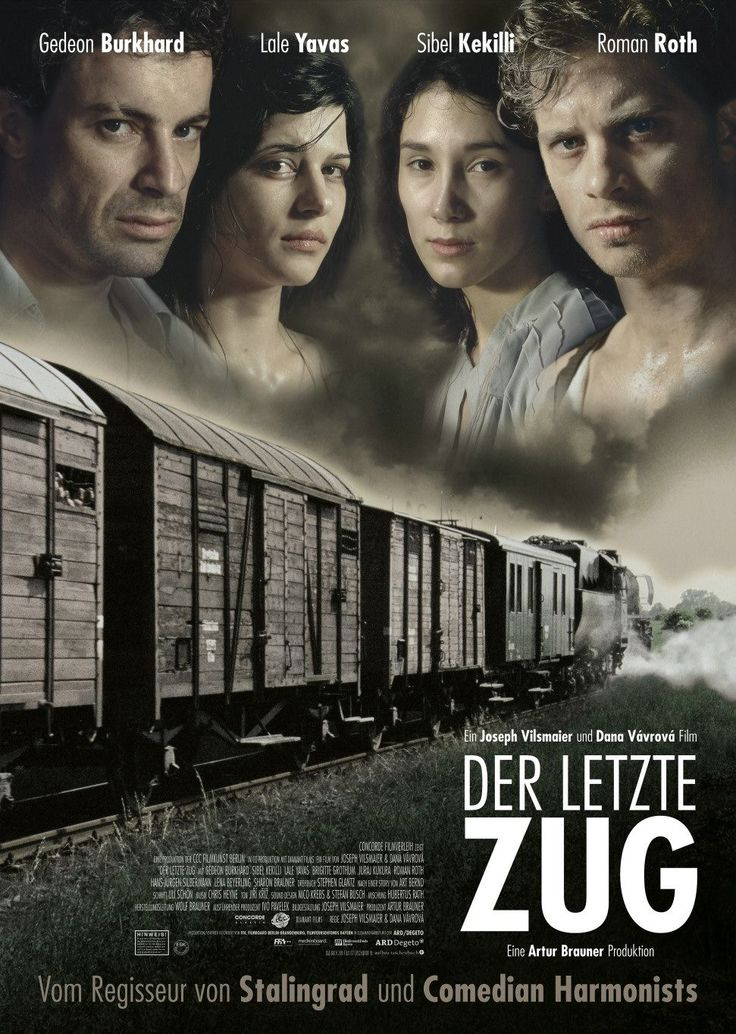 Son Tren Türkçe Dublaj izle - The Last Train 720p Tek Parça hd izle