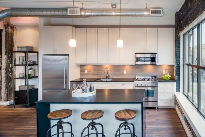 Thoughtful Studio One Bedrooms One Bedroom Plus Dens Two Bedrooms And Duplex Penthouse Units Multifamily Housing Dc Apartments Apartment