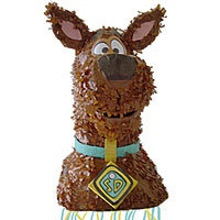 Your party wouldn't be complete without a Scooby-Doo Piñata   Partycity.com