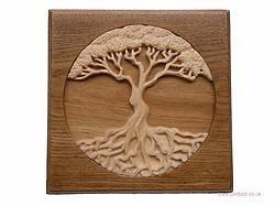 WTRSN Tree (22 cm)